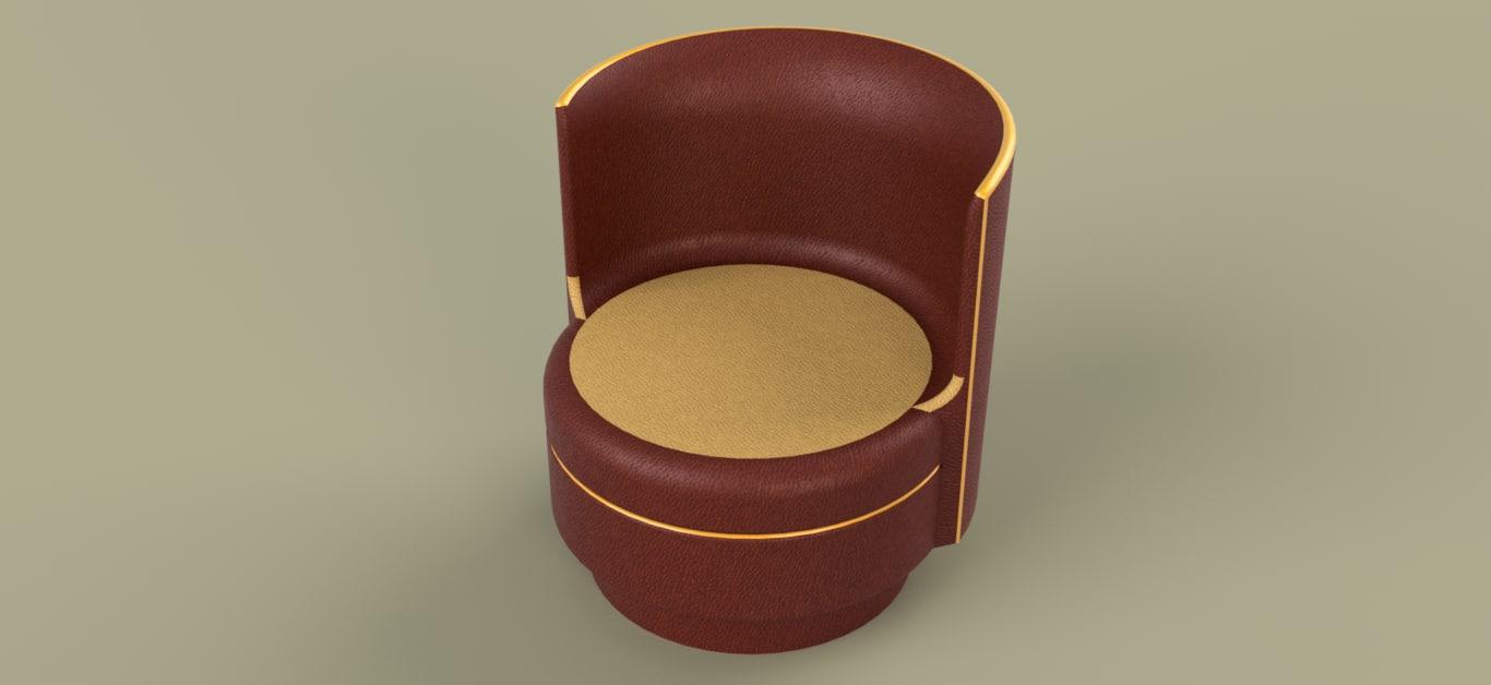 chair model