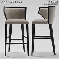 Costantini Pietro Villa
