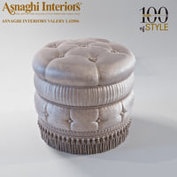 3D asnaghi valery model