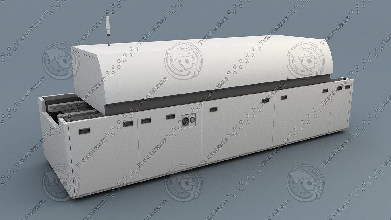 heller 1809 iii smt 3D model