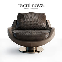 tecni nova collections fortune 3D model
