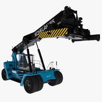 crane grab model