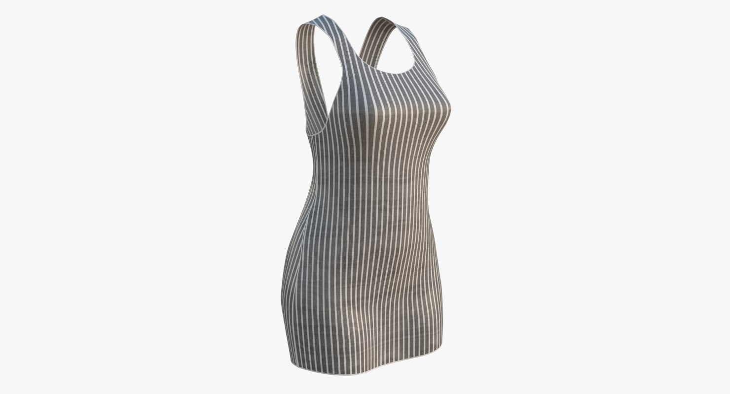 dress 2 model
