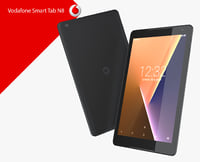 vodafone smart tab n8 3D model
