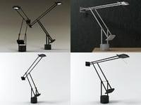 tizio table lamp model