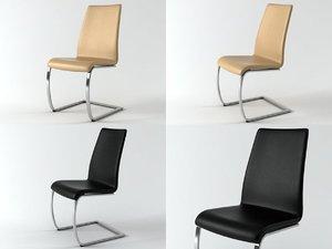 3D elini chair
