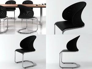3D lido chair
