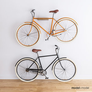 bike bicycle model