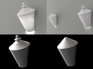hansel gretel 3D model