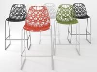 nett stool model