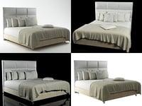 3D spain bed