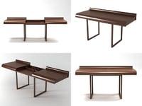 asas work table 3D