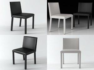 masai 0402 3D model