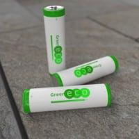 aa mignon battery model
