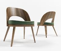 aksamit chair 3D model