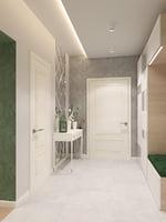 house room 3D model