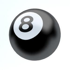3D icon ball pool
