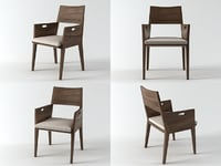 betty armchair model