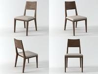 betty chair 3D model