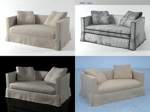 simpliciter 152 3D model