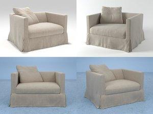 simpliciter 104 3D model