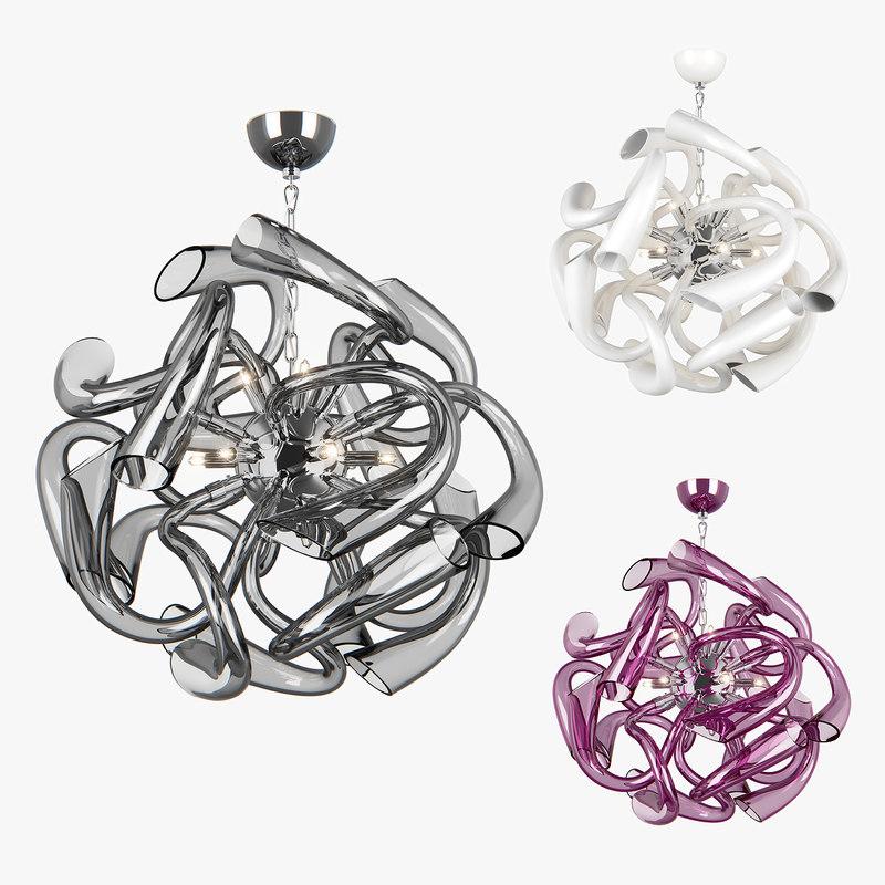 chandelier stella lightstar model