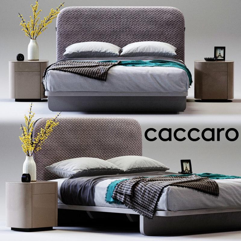 bag caccaro model