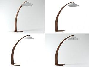 lampada 56 3D model