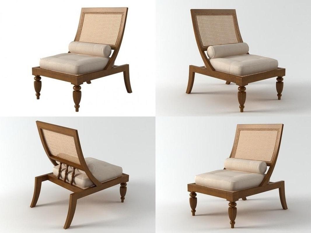 3D pindari lounge