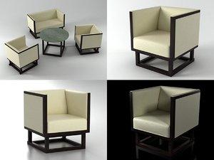 3D cabinett