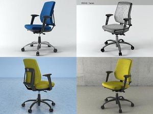axia profit chair model