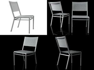 equinox chair model