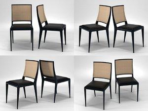 3D gb chair
