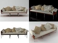 3D isay sofa