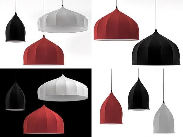 3D light dome