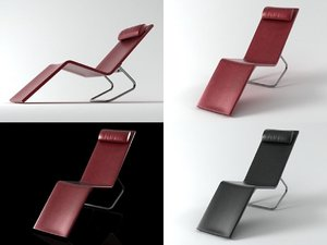 mvs chaise vitra model