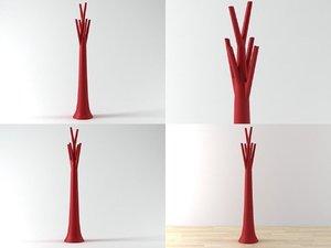 tree bonaldo 3D