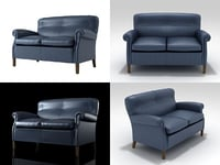 romance sofa 3D