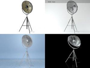 fortuny floor lamp model