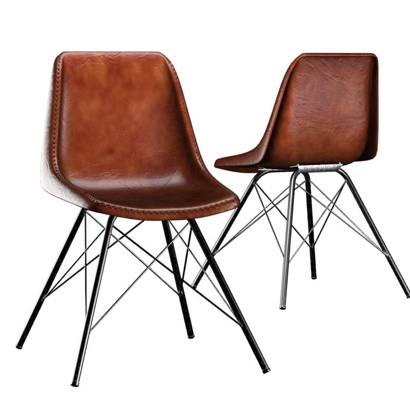 3D chair austerlitz