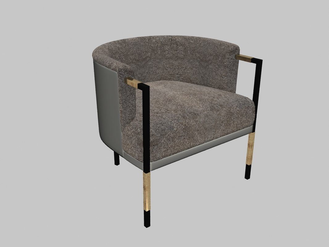Larchmont Chair Kelly Wearstler
