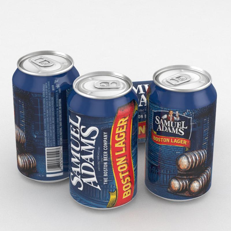 beer lager samuel model