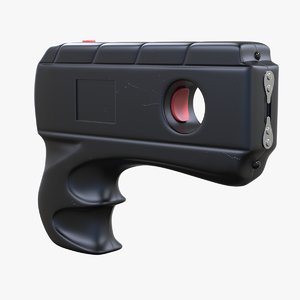 taser electrochoc gun model