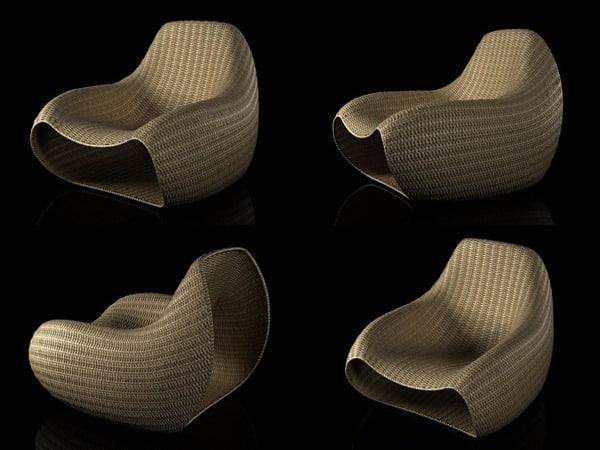 snug chair model