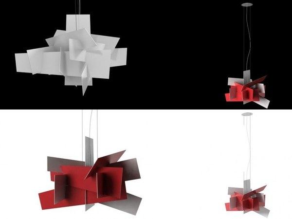 big bang 3D model
