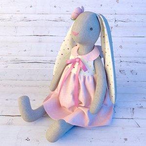 angel bunny 3D model