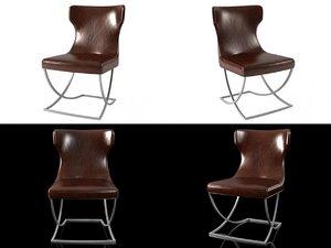 3D paloma chair