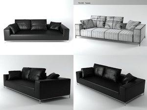 george sofa g263 model
