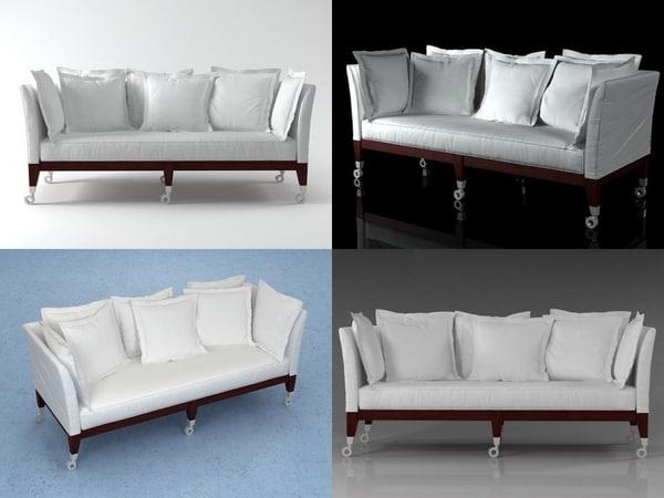 3D neoz sofa