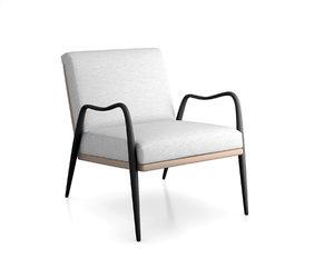 3D model armora chair holly